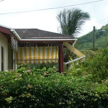 Residential Home - St. Lucia