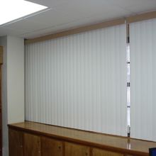 PVC Blinds, LUCELEC - Castries, St. Lucia