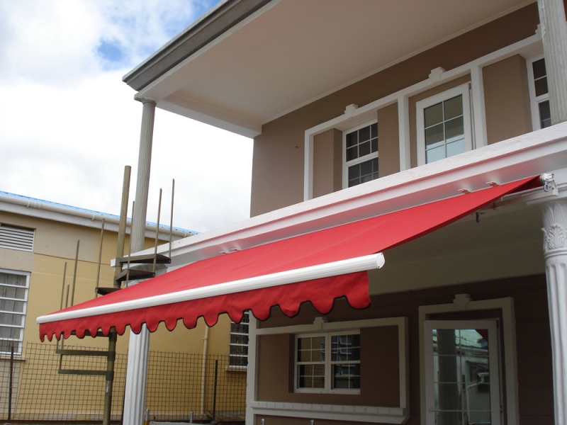 Products Caribbean Awning Production Company